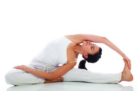 Lý do bạn nên tập yoga ngoài trời
